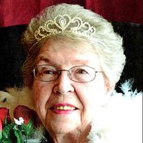 "Marjorie ""Marge"" Ann Hodgson"