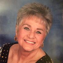 Barbara Gail Hood