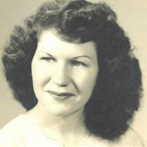 Judith Hess Schrum