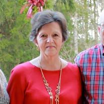 Mrs. Carolyn Elaine Floyd