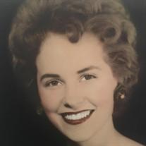 Eva Lou McClurg