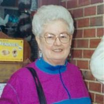 Emma Lee Simons Clerihew