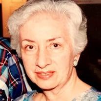 Helen C. Riquelmy