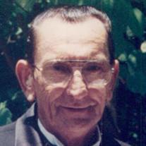 James Hoyt Morgan