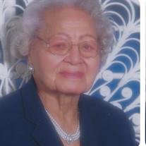Mrs. Ernestine C. Watson
