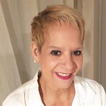 Mrs Gloria Esther Martinez Ruiz
