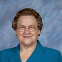 Joyce Corley Felps