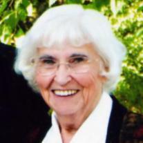 Nora Eglin