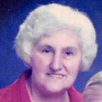 Anna A. (Zajac) Hogan