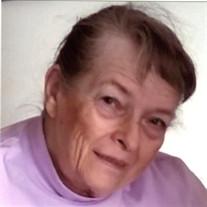 Marlene Margaret Fox