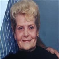 Mary Louise Martin