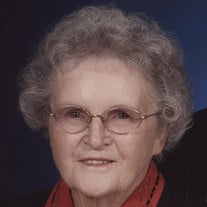 "Minnie ""Doris"" Bullock Taylor"