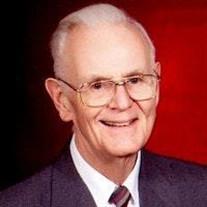 Dr. Reno E. Backus