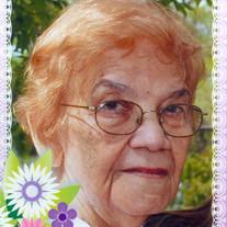 Juana E. Galarza