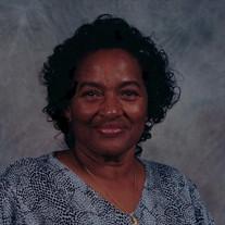 Hilda Ray Watkins