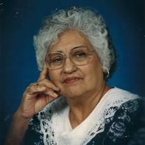 Odilia Garcia