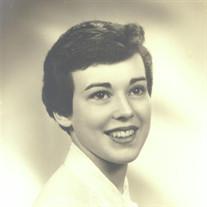 Patricia Ann Moloney