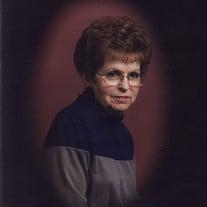 Doris Kathleen Roland