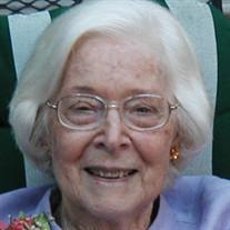Jane Causey Lewis
