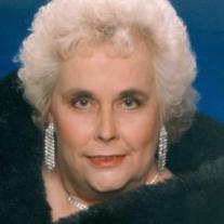 Mrs. Charlotte Sims Pruitt
