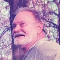 Mr Jerry Isom George McCutcheon Sr.