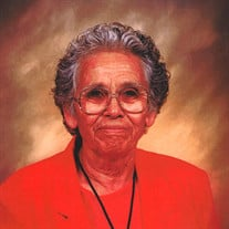 Maria Francisca Contreras