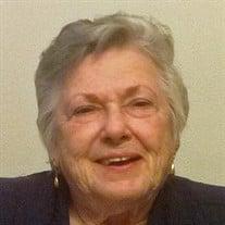 Rodeth Ann Martin