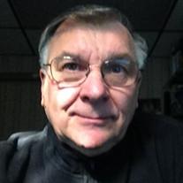 Francis Charles Dlubak