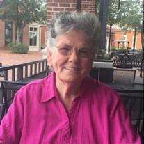 Janet D.  Biddle