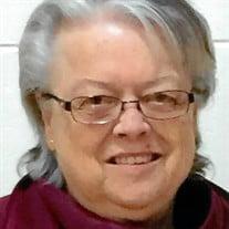 Rose G. Jensen