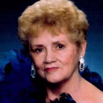"""Mrs. """"Jackie"""" Ruth Stephens"""