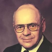 Rollie W. Kruse