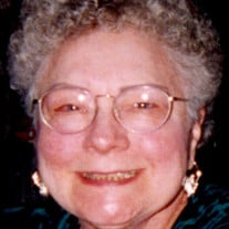 Evelyn Riccardi