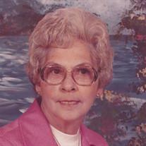 Elsie  S. McDowell