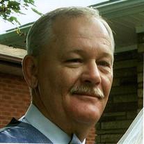 Glenn Richard Shaw