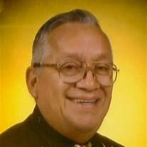Ignacio R. Prado