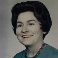 Mrs. Lenora G. Osso
