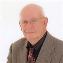 Jerry Ray  Starnes
