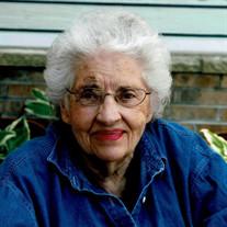 Marjorie Cotton