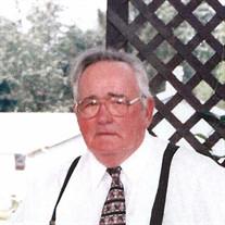 Charles W.  Johnson  Jr.