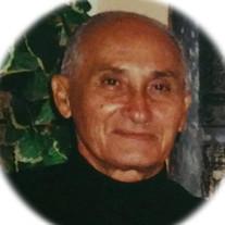 Eugenio Molina