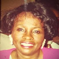 Mrs. Lillie Mae Jackson