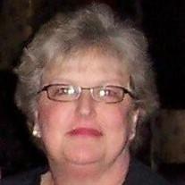 Judy Lynn Enfield