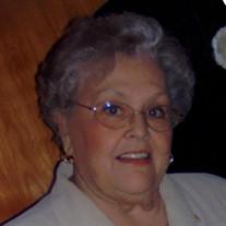 Louise Casteel