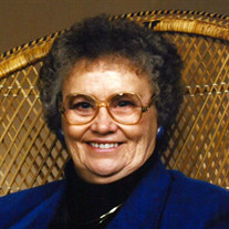 Christine F. Phillips