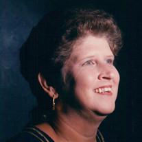 Mrs. Daisy Marie Ansley