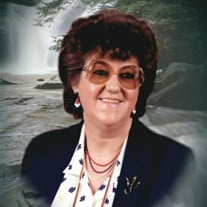 Edna Hunt Cox