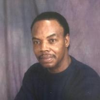 Mr. Arthur Blanton Sr.