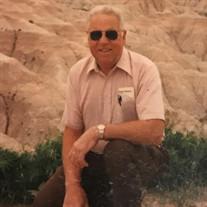 Mr. James David Ernest Sr.