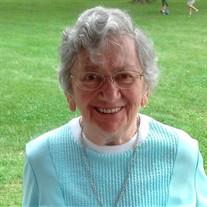 Donna Lou Reisner